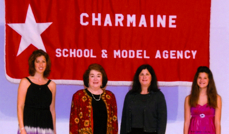 The Staff of Charmaine Models & Talent